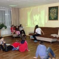 Поездка на турбазу 2014